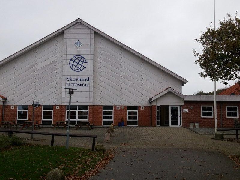 Mokinių ir mokytojų išvyka į Daniją