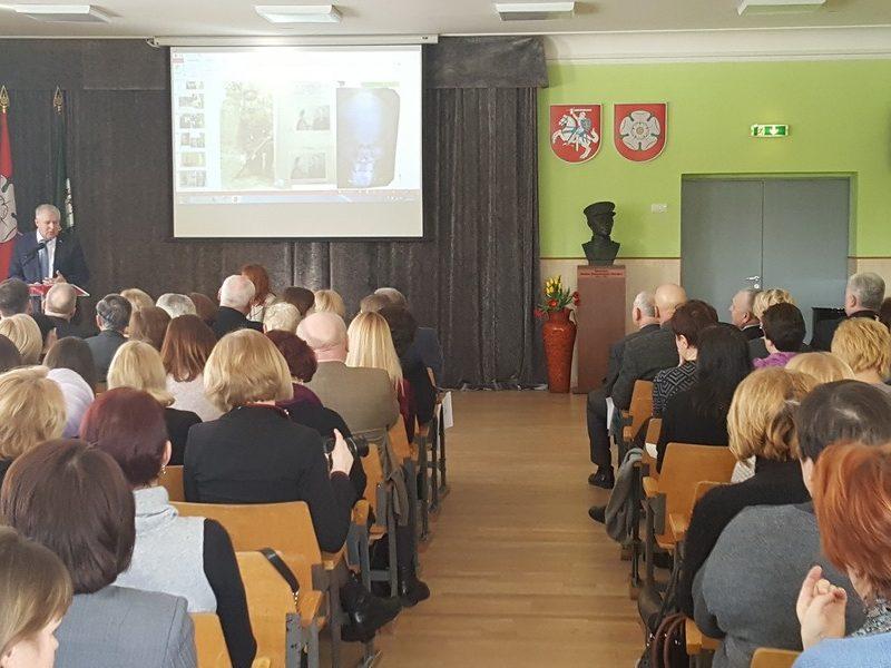 Istorinė konferencija