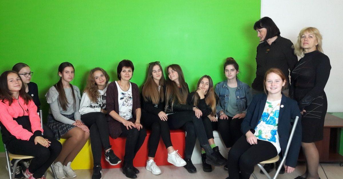 Išvyka į Kauno moksleivių techninės kūrybos centrą
