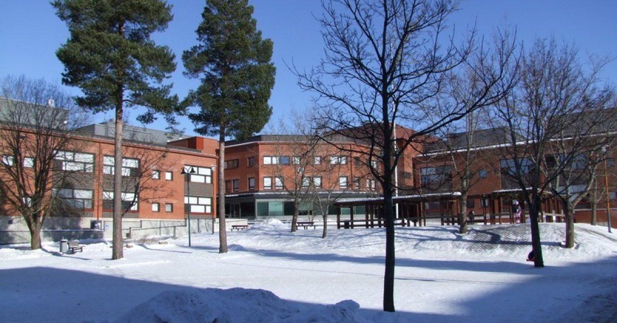 """Nordplus Junior """"Kitame krante"""" išvyka į Suomiją"""