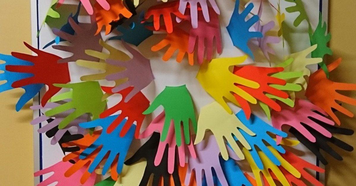 Lapkričio 16 – Tarptautinė Tolerancijos diena
