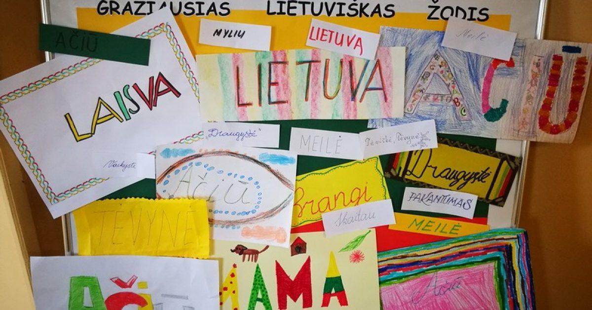 Paminėjo Lietuvos atkūrimo šimtmetį