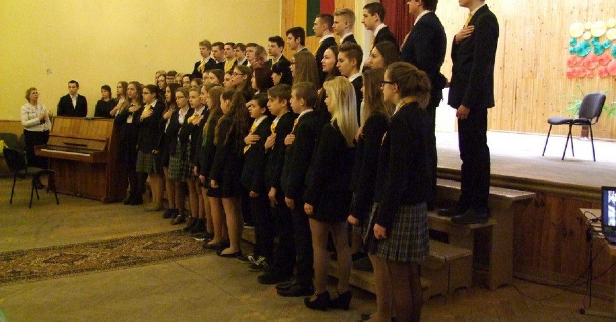 Lietuvos Nepriklausomybės atkūrimo dienos minėjimo renginiai