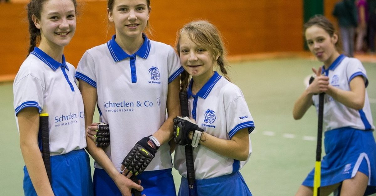 Lietuvos vaikų žolės riedulio lygos U-12 finalinės varžybos