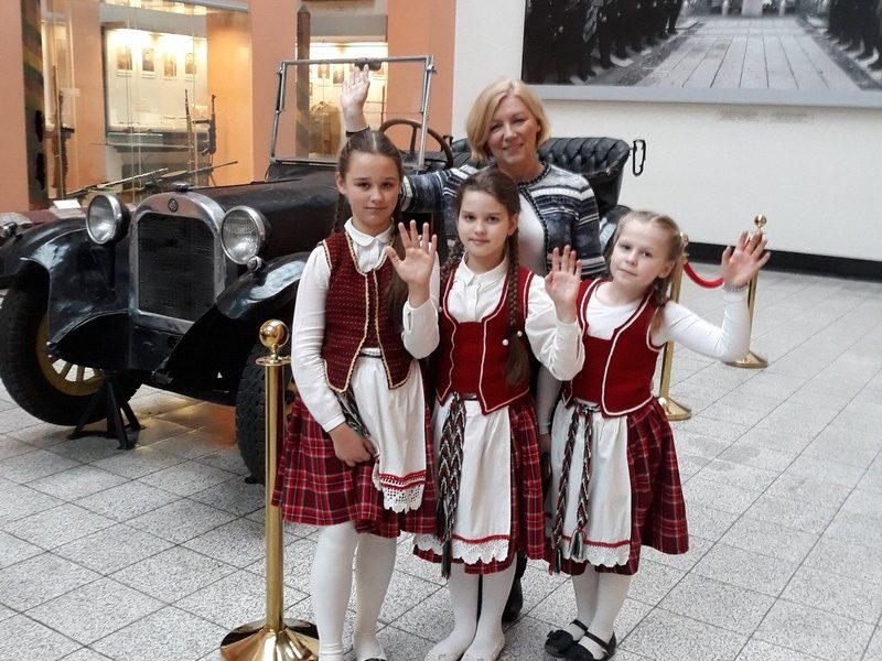 Mes – Lietuvos ateitis