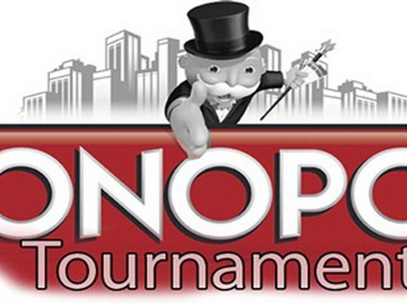 Monopolio turnyras