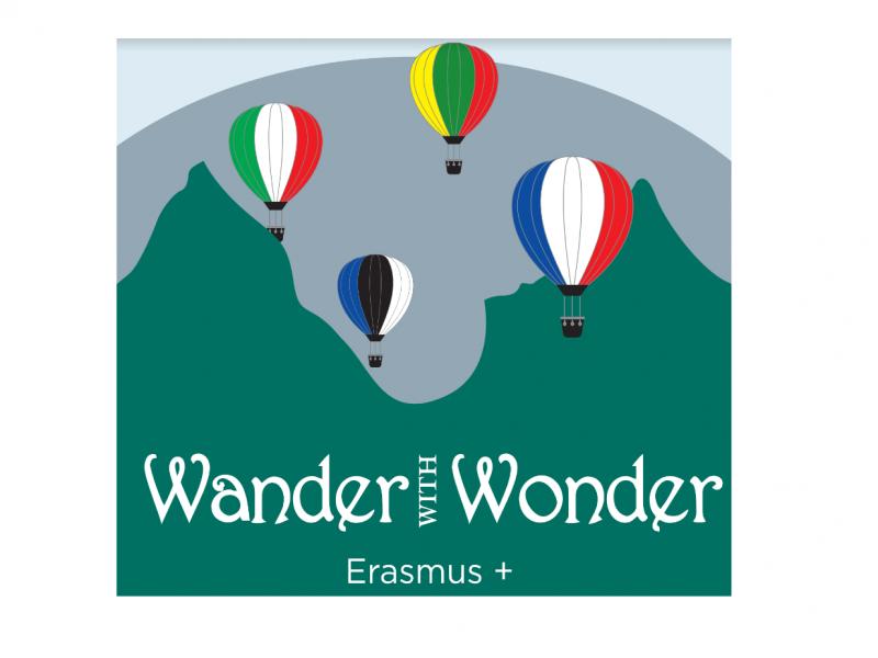 Ir klajosim, ir svajosim, ir technologijas įvairias naudosim kartu su Erasmus+