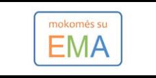 EMA elektroninės ir spausdintos pratybos