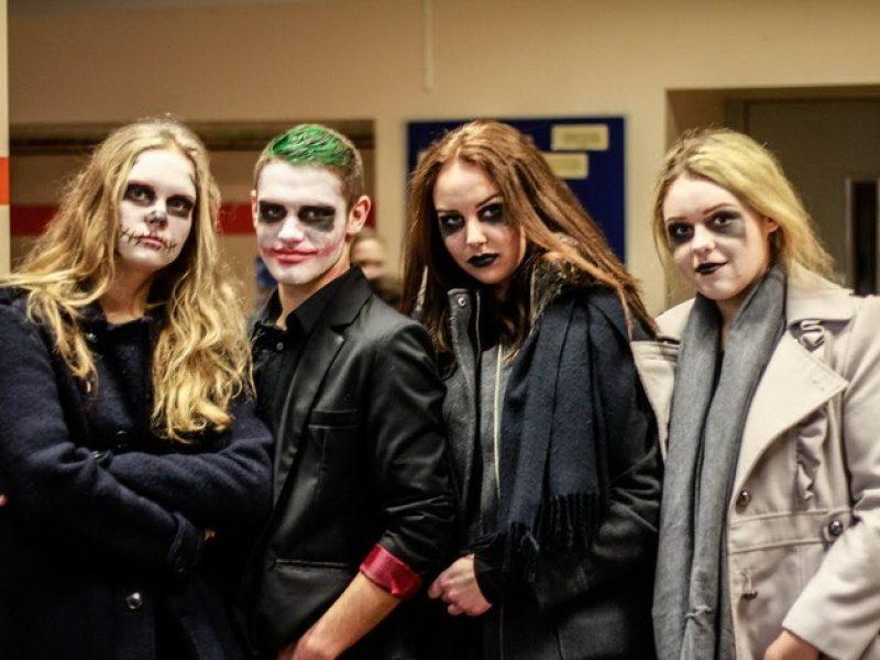 Halloween'o šventė